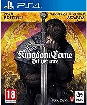 Kingdom Come Deliverance - Royal Edition PS4 (PS4)