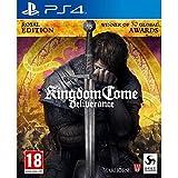 Kingdom Come Deliverance - Royal Edition Ps4- Playstation 4