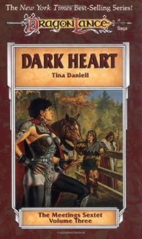 Mass Market Paperback Dark Heart: The Meetings Sextet, Volume III Book