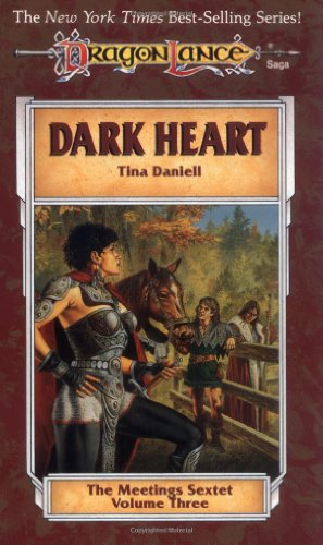 Dark Heart: The Meetings Sextet, Volume III 1560761164 Book Cover