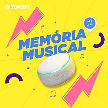 Memória Musical by Topsify