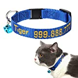 ASOCEA Cat Collars, Harnesses & Leashes
