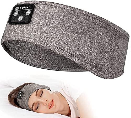 Top 10 Best wireless sleeping headphones Reviews