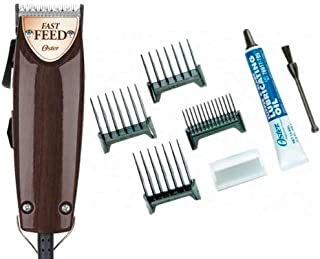 Oster Limited Edition 76023-132 Wood Grain Fast Feed Hair Clipper