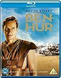Ben Hur: Versión de 3 Discos [Reino Unido] [Blu-ray] [Reino Unido]