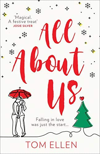 All About Us Escape with the most heart warming heartbreaking debut love story of 2020 product image