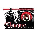 Gloom - Juego de mesa (Edge Entertainment EDGAG50 - versión en francés)