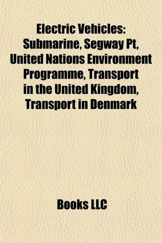 Segway Vehicle