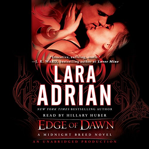 Edge of Dawn Titelbild