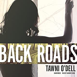 Back Roads audiobook cover art