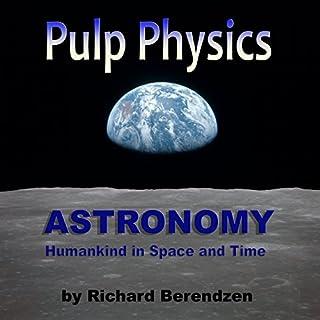 Pulp Physics audiobook cover art