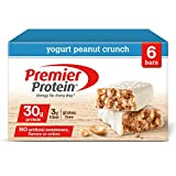 Premier Protein Nutrition Bar Yogurt