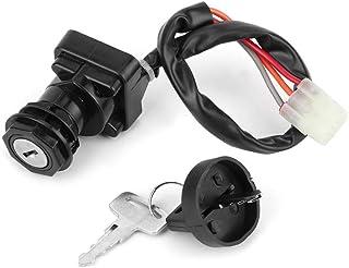 Yctze Copertura pulsante interruttore seggiolino auto coperchio pulsante interruttore seggiolino auto Copertura decorativa adesivo Trim per C E GLK GL ML