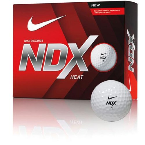 Nike Golf NDX Dozen Ball