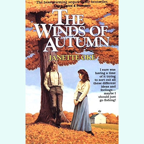 The Winds of Autumn cover art