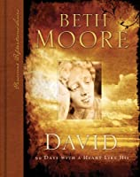 David: 90 Days With a Heart Like His (Personal Reflections Series)