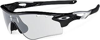 9446c3348f148 Óculos de Sol Oakley Radarlock Path OO9181 Preto Polido Lente Fotocrômica