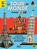 LE TOUR DU MONDE EN BRIQUES LEGO®