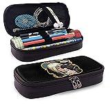 Labyrinthe grand rangement pliable stylo étui boîte organisateur sac pour adolescentes enfants bureau étudiants scolaires