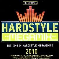 Hardstyle Megamix 2010