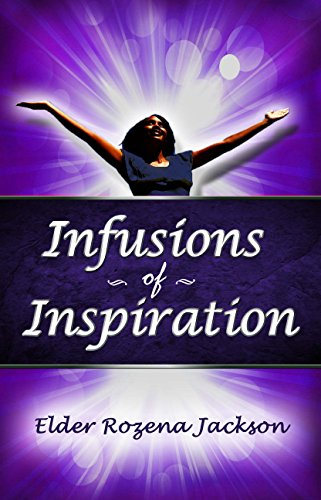 Infusions of Inspiration (English Edition)
