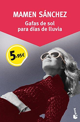 Gafas de sol para días de lluvia (Especial Enero 2015)