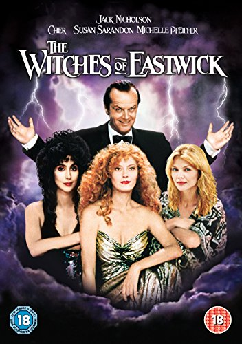 The Witches Of Eastwick [1987]