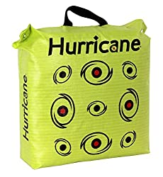 Hurricane Bag Archery Target - Taking the Archery World by Storm