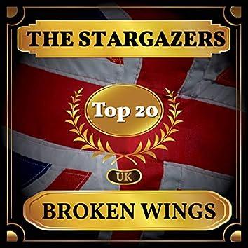 Broken Wings (UK Chart Top 40 - No. 11)