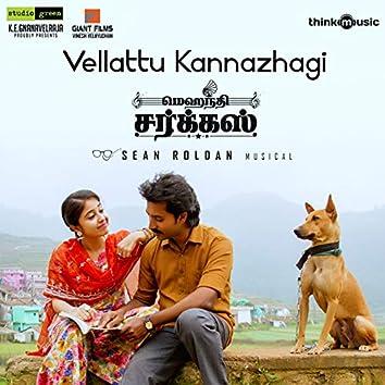 """Vellattu Kannazhagi (From """"Mehandi Circus"""")"""