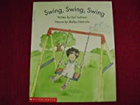 Swing, swing, swing (Beginning literacy)