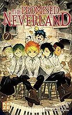 The Promised Neverland T07 de Kaiu Shirai