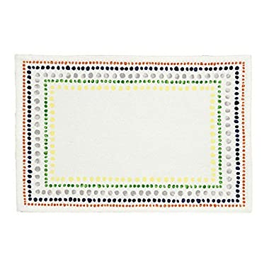 kate spade new york Hopscotch Drive Cotton Placemats Set of 4
