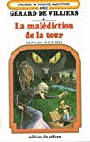 La Malédiction de la tour, tome 6