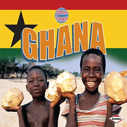 Ghana copertina