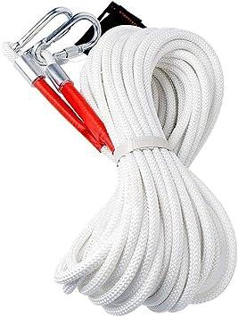 Cuerda Fuego de emergencia cuerda de escape 10 mm Diámetro ...