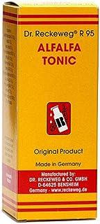 Dr.Reckeweg-Germany Alfalfa Tonic 100ML (General Tonic energizes Vital Function)