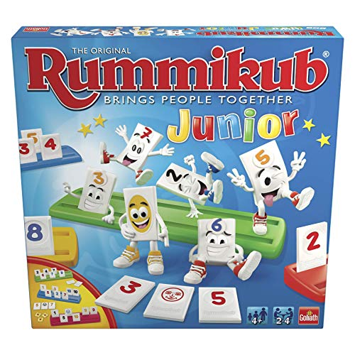 Rummikub Junior (50210)