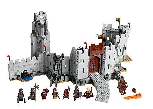 Lego El Señor de los Anillos - La Batalla del Abismo de Helm (9474)