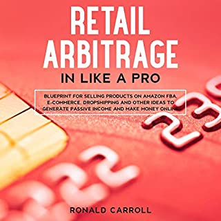 Retail Arbitrage: In Like a Pro cover art