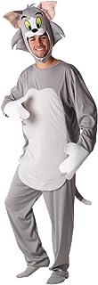Rubies 880185STD - Disfraz de gato para hombre