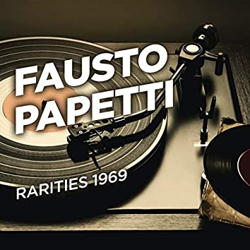Rarities 1969