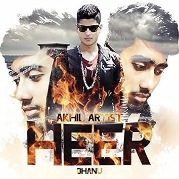 Heer (feat. Bhanu)