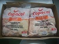 冷凍 ブラジル産 とりもも肉 2kg×6パック サイズ:240-260 ※ブランド指定不可 【注意】画像のパッケージ(ブランド)が届くとは限りません