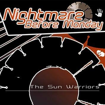 Nightmare Before Monday