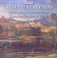 Ferlendis: Concerti per Oboe