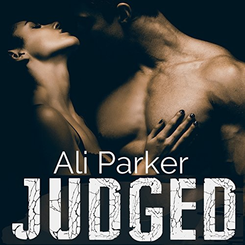 Judged, Full Series audiobook cover art