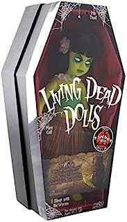 Mezco Toyz Living Dead Dolls Series 27: Milu by Mezco
