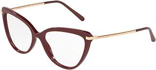 Amazon.es: Dolce & Gabbana - Monturas de gafas / Gafas y ...