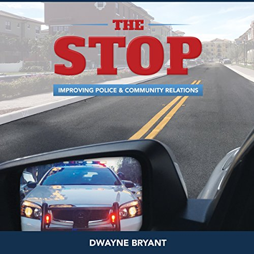 The STOP audiobook cover art